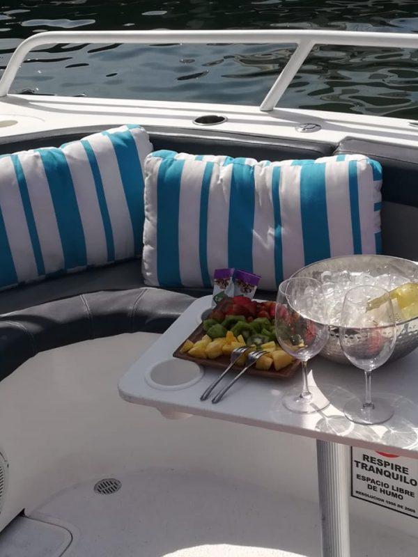 Magic Ocean - Yacht Service in Cartagena